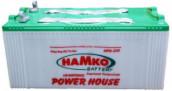 Hamko 200AH Heavy Duty Long Backup IPS and UPS Battery