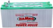 HAMKO 165AH IPS Battery
