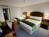 Triple Bed Three Person Hotel Booking In Khagrachari