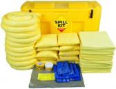 HAZ Chem 50L Chemical Spill Kit