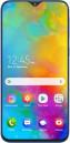 Samsung Galaxy M20 5000 mAh Battery 4G Smartphone