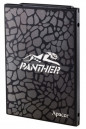 Apacer AS330 Panther 480GB 2.5 Inch Solid State Drive