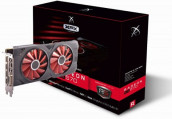 XFX AMD Radeon RX 570 RS XXX Edition 8GB Graphics Card