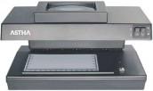 Astha UV-106M10 Professional Fake Note Detector Machine