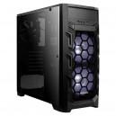Desktop Gaming PC Intel Core i3 4 RAM 2GB Graphics Card