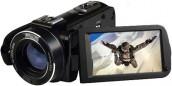 Ordro HDV-Z20 1080p Wi-Fi Digital Video Handy Camera