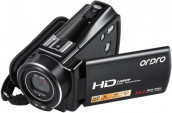 Ordro HDV-V7 Plus 24MP Full HD Handy Video Camera