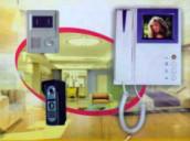 Eladda 908 / 9080 Door Phone Video Intercom System