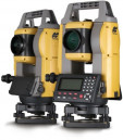 Topcon GM52 Reflector-less Total Station