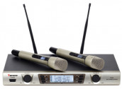 Yarmee YU23 UHF Wireless Professional Microphone