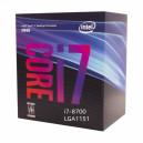 Intel Coffee Lake Core i7 8700K 8th Gen PC Processor