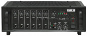 Ahuja SSA-250 Mixer PA Amplifier for PA System