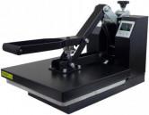 Hitech Flatbed Digital T-Shirt Heat Press Machine
