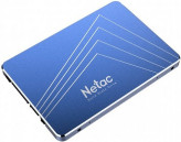 Netac N600S 128GB External Solid State Drive