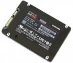Samsung 860 EVO 500GB 2.5 Inch SATA-III Internal SSD