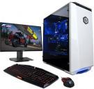 "Desktop PC Core i5 3rd Gen 4GB RAM 1TB HDD 19"" Monitor"