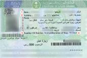 Saudi Arabia Amel Manzil Visa Processing Service