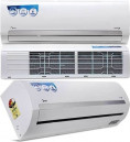 Midea MSM18HRI 1.5 Ton Hot and Cool Inverter AC