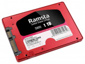 Ramsta S800 3D NAND SATA-3 1TB Solid State Drive