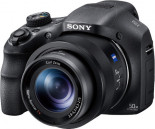 Sony Cybershot DSC-HX350 Digital Bridge Camera