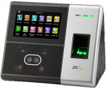 ZKTeco SFace900 Multi-Biometric Time Attendance