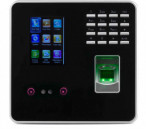 ZKTeco 3969 Time Attendance and Access Control