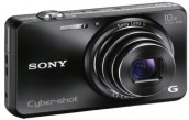 Sony Cyber-shot DSC-WX150 18.2 MP Camera with 10x Zoom