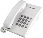 Panasonic KX-TS500 Telephone Set with Call Waiting