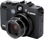 Canon PowerShot G15 Digital Photography DSLR