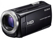 Sony CX-180 High Quality Video Camera