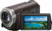 Sony HDR-CX350V 32GB HD Handycam