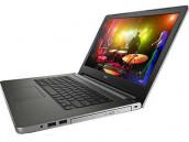 Dell Inspiron 14-5468 6th Gen Core i3 4GB RAM 14