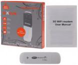 Ieasun A2 USB Smart 3G Wi-Fi Internet Modem