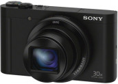 Sony DSC-WX500 Digital Camera with 30x Optical Zoom