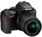 Nikon D3500 24.2MP Lightweight DSLR Camera