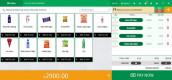 Restaurant / Stationary / Retail / Medicine POS Software