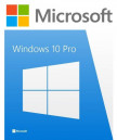 Windows 10 Pro 64bit Eng International 1PK DSP OEM DVD