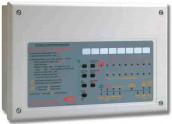 Context Plus FF380 Single Zone Fire Control Panel