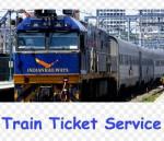 Shealdah To Ajmeer 3A Class Train Ticket