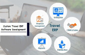 ERP Tours and Travel Management Software