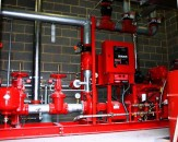 Piping and Ducting Works