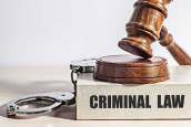 Criminal Cases Legal Advising