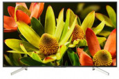 Sony X8300F 60 Inch 4K X-Reality Pro Android LED TV