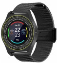 Smartwatch N9 SIM Supported Hands Free Call Metal Body
