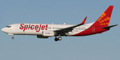 Kolkata to Bagdogra One Way Air Ticket by Spicejet Airlines