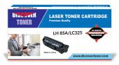 Discover LH 85A Premium Quality Printer Toner Cartridge