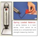 Bond Spring Balance
