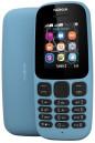 Nokia 105 2017 Dual SIM Mobile Phone