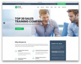Corporate Dynamic Website Design