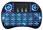 Mini i8 Fly Air Gaming Backlit Mouse and Keyboard